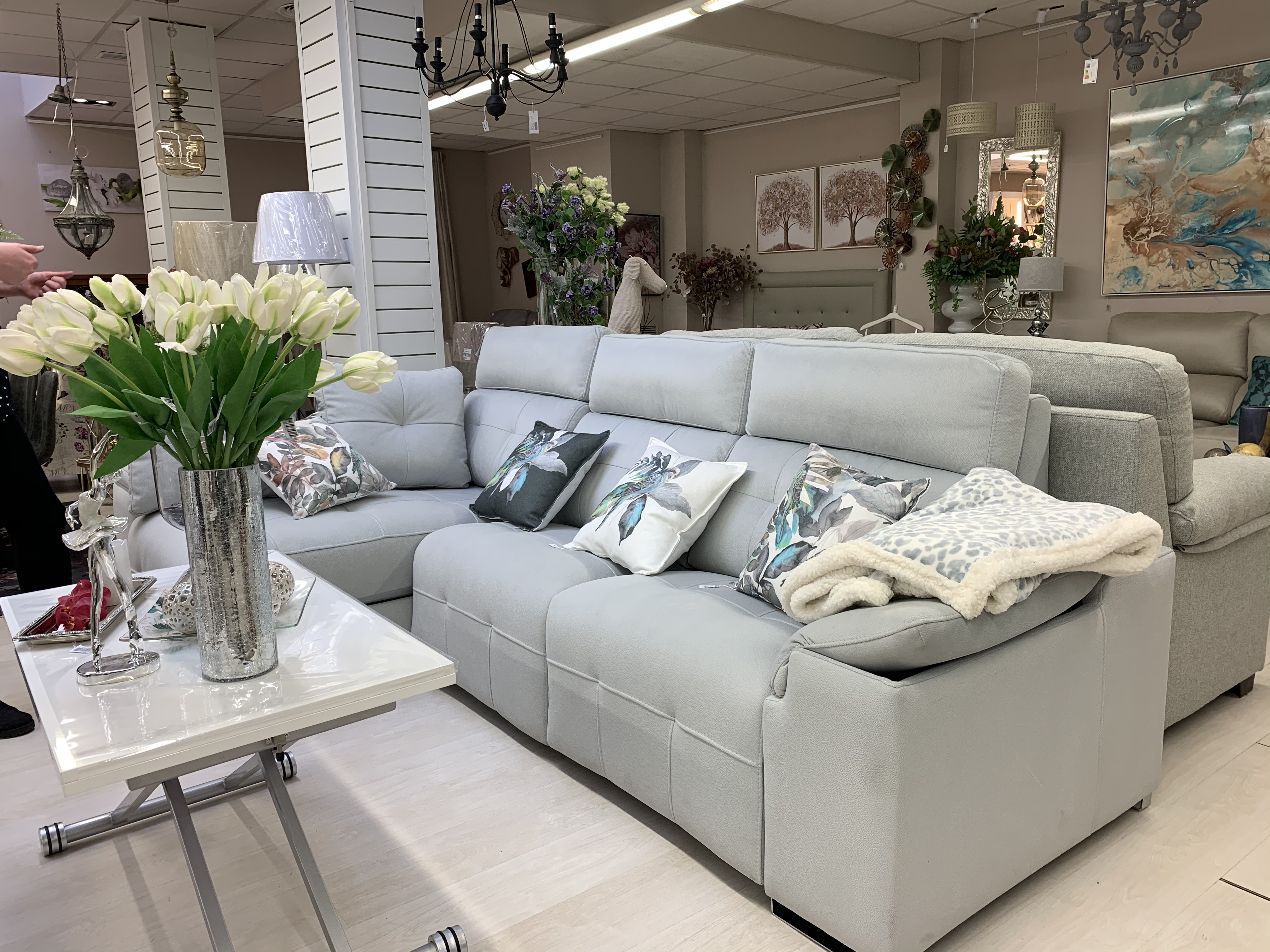 Artica tiendas sofa Dolce