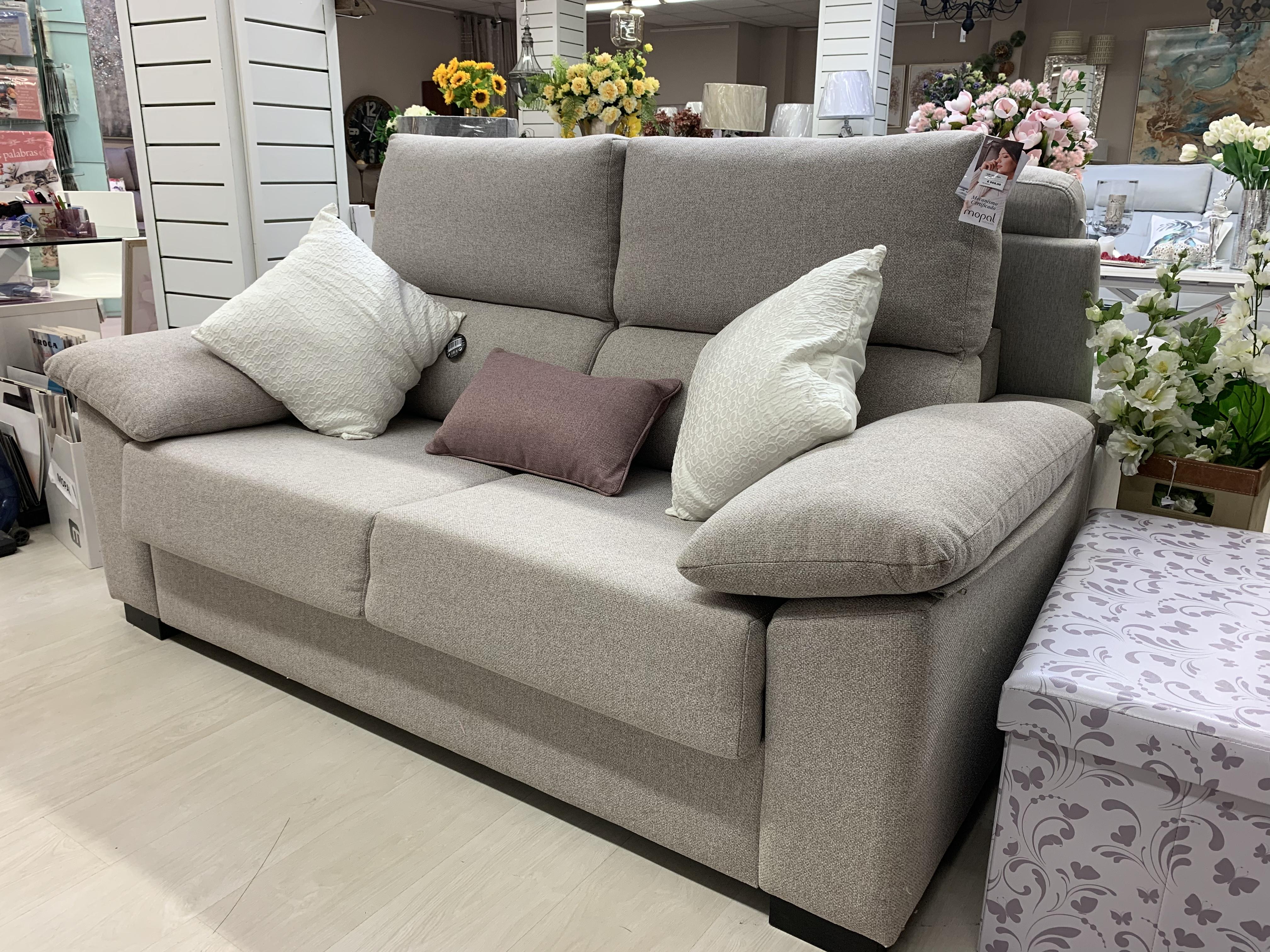 artica tiendas Sofa Leyre