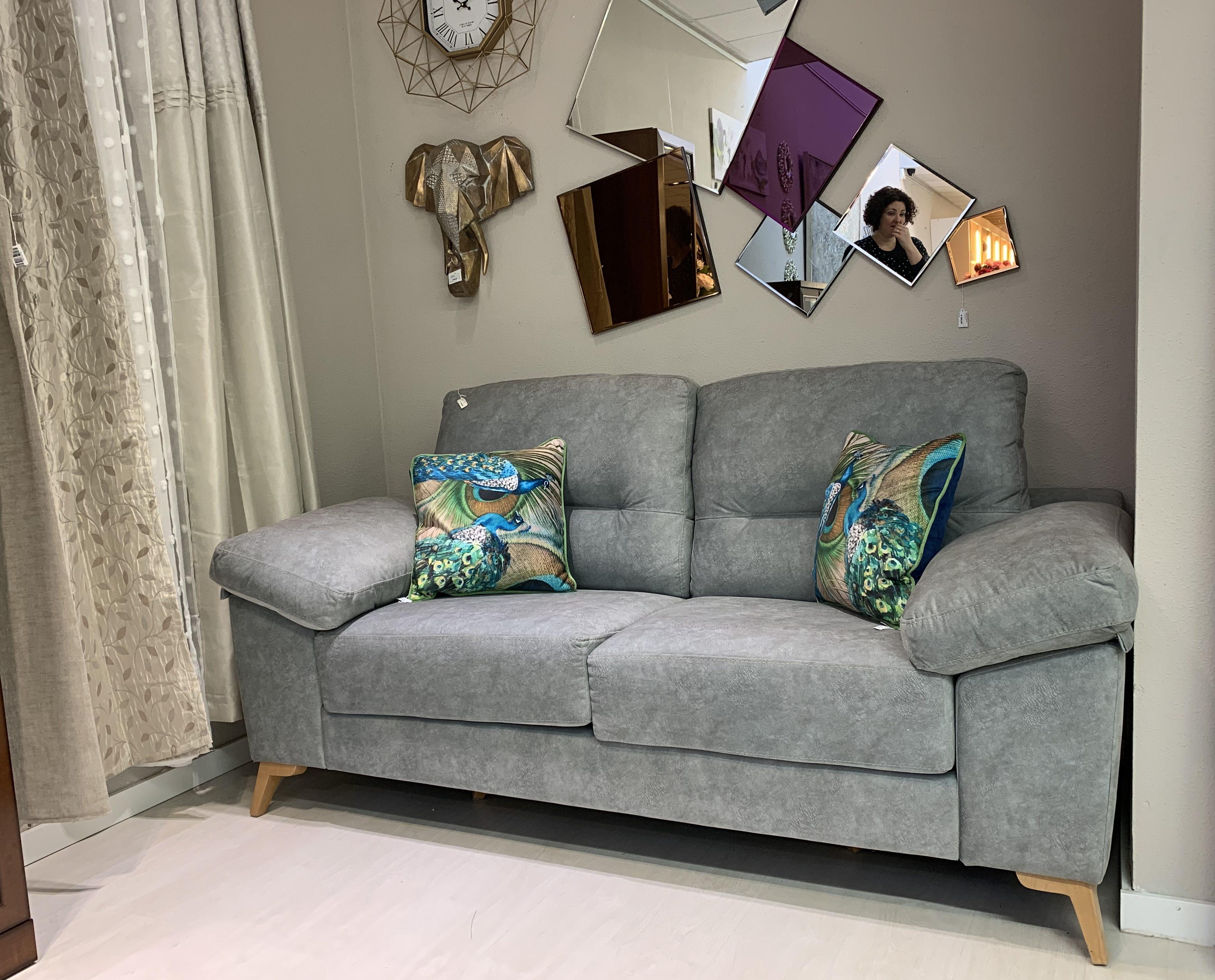 artica tiendas sofa Zara