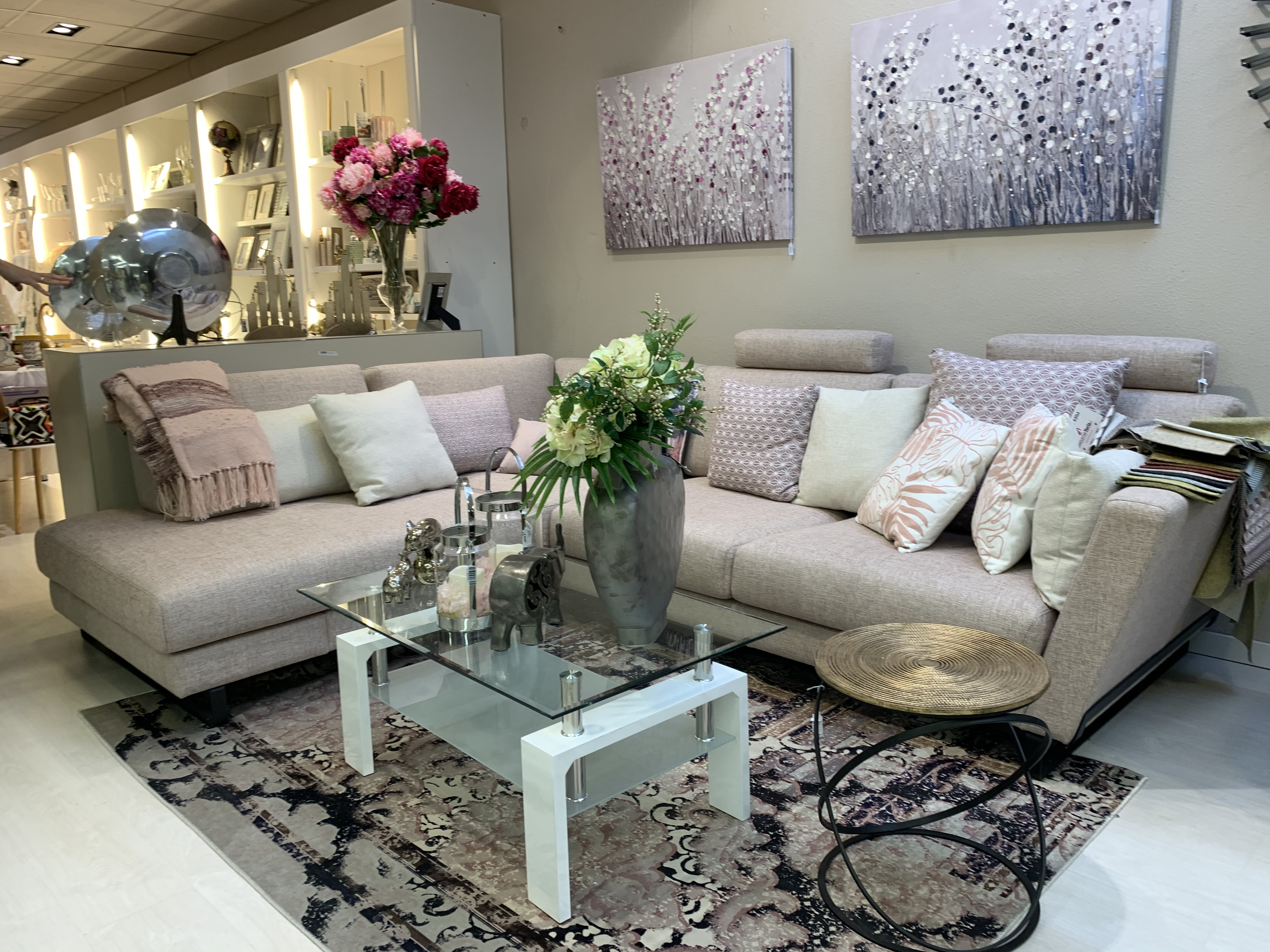 artica tiendas sofa Erika