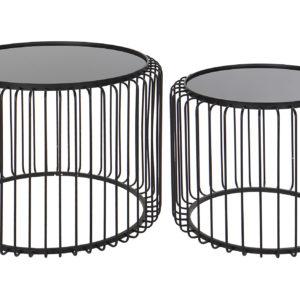 set-mesitas-auxiliar-metal-negro