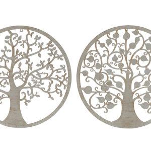 decoracion-pared-metal-arboles-100-cm