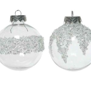 bola-navidad-transparente-relieve-brillante