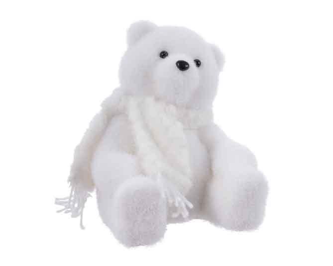 oso-polar-bufanda-blanca