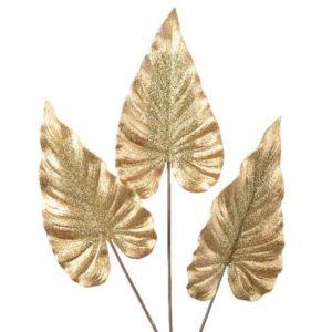 hoja-cala-gold-glitter