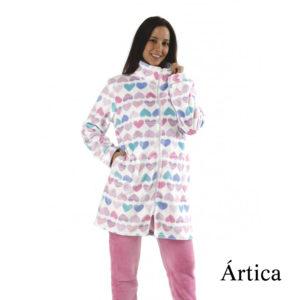 pijama-señora-corazones