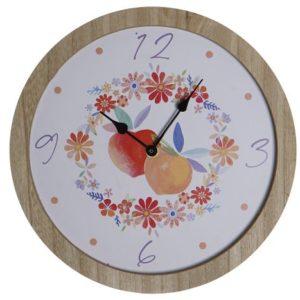 reloj-pared-melocotones