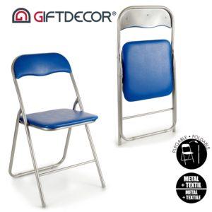 silla-plegable-azul