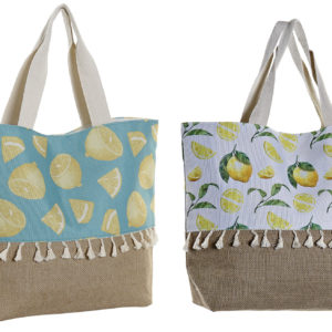 bolso playa limones